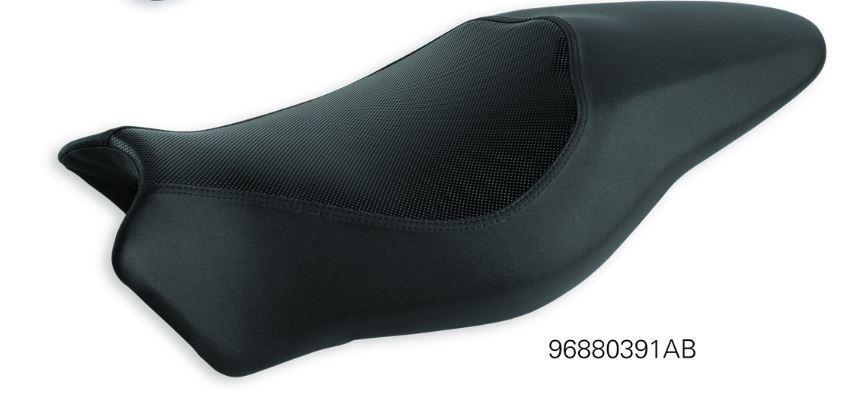 Multistrada 1200 Enduro Comfort Seat 96880321A