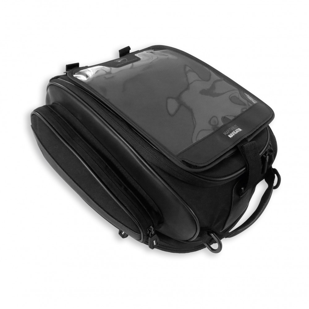 Ducati Supersport Magnetic Tank Bag 96781041A
